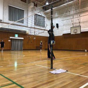GXではバレーボールのメンバーを募集しています!練習・試合、大会参加・遠征、初心者歓迎・経験不問、見学歓迎